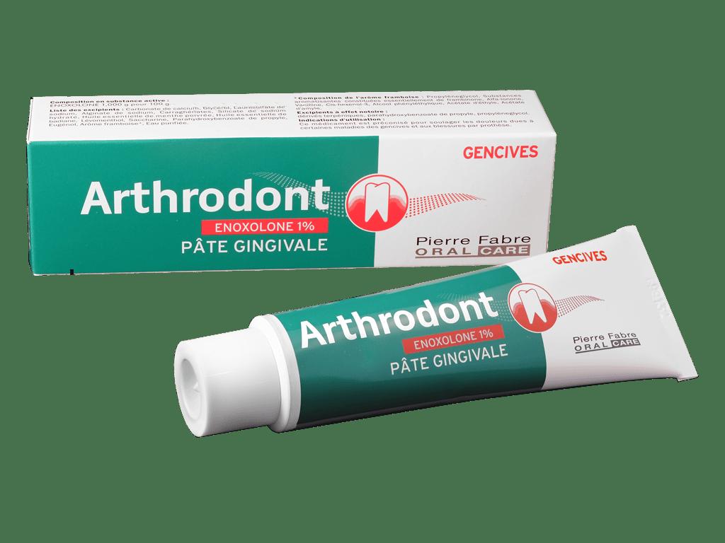arthrodon