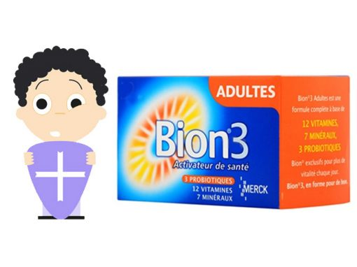 Bion 3 adulte